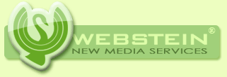 Webstein-Logo